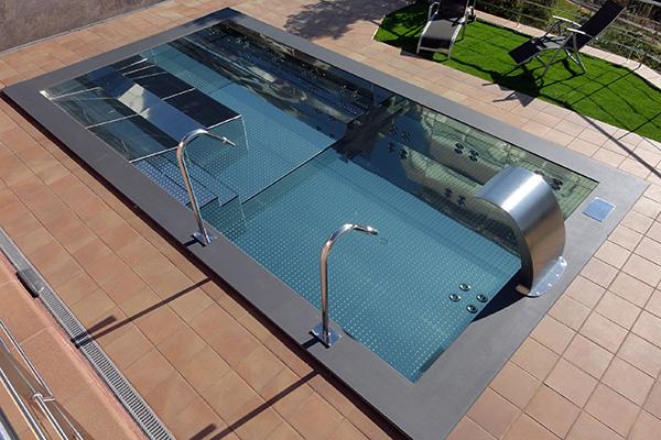 Bassin Design Jardin - Rellik.us - rellik.us